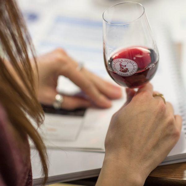 WSET Level 2 Award in Wines - Alexandre MA