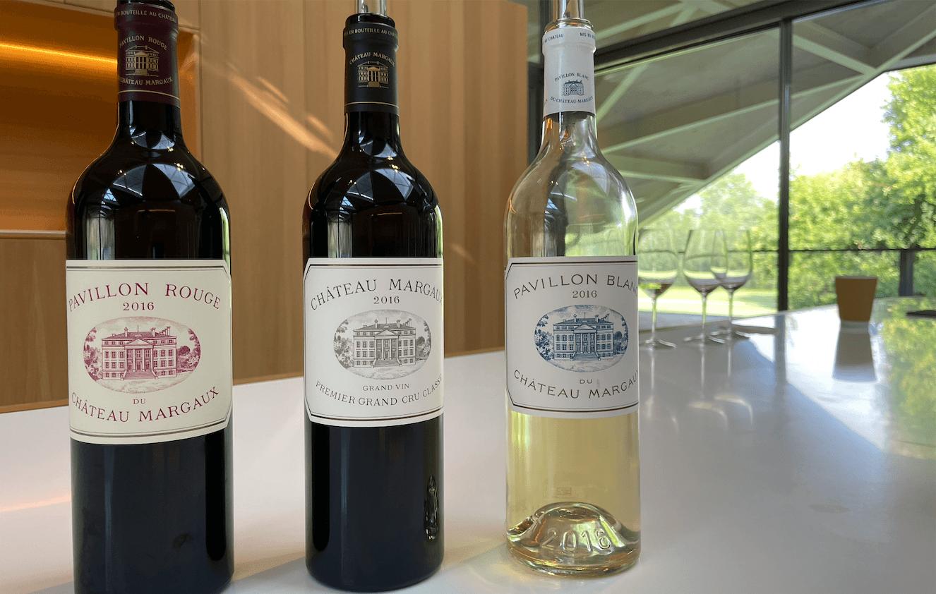 Chateau Margaux 2016 玛歌酒庄 - Alexandre Ma